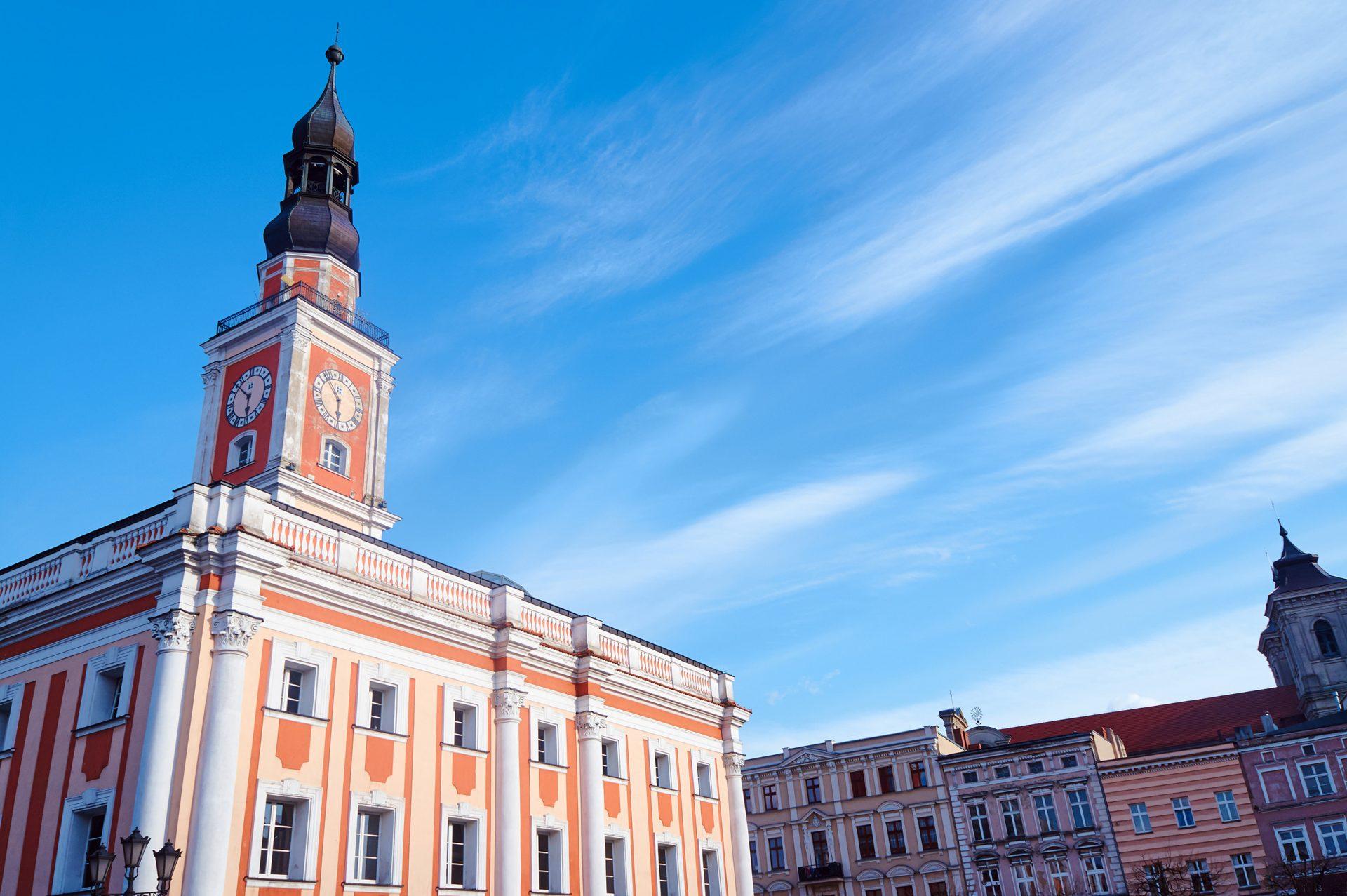 ARTEMIDA Kancelaria Radców Prawnych B.Wawrzynowska, M.Wojciechowski s.c.